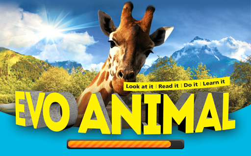 EVO ANIMAL - EVOANIMAL AR