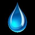 Water Drops Live Wallpaper icon