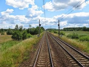Photo: Szlak Rydzyna - Leszno