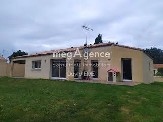 Maison Beaulieu-sous-la-Roche (85190)