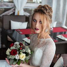 Wedding photographer Anna Voron (id201681809). Photo of 12.05.2017