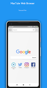Mini Browser 1