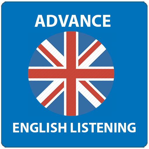 App Insights: Advanced English Listening   Apptopia