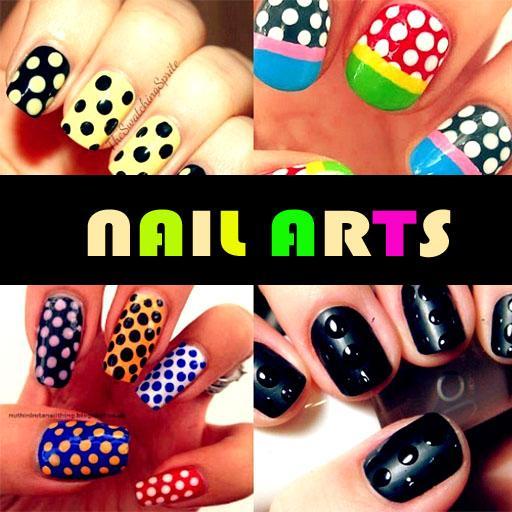Nail Art Trendz