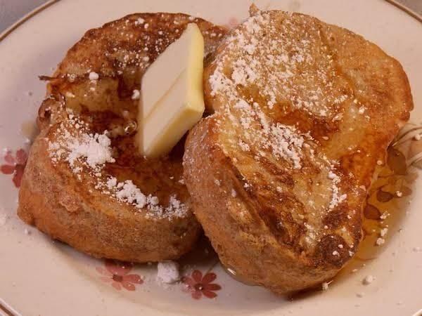 Santa Fe French Toast Recipe