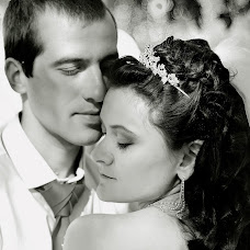 Wedding photographer Dmitriy Sachkovskiy (fotokryt). Photo of 15.02.2016