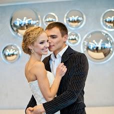 Wedding photographer Elena Lavrenteva (Elenlav). Photo of 18.03.2013