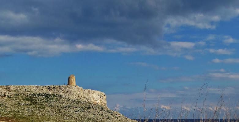 Torre sant'Emiliano, XVI secolo (Otranto) di emily63