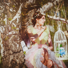 Wedding photographer Nadezhda Toropova (nadinn). Photo of 29.07.2016