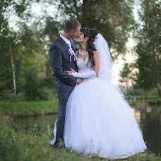 Wedding photographer Vitaliy Maselko (masik0553). Photo of 27.10.2013