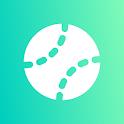 프로야구 LIVE - KBO 완전정복 필수 앱 icon