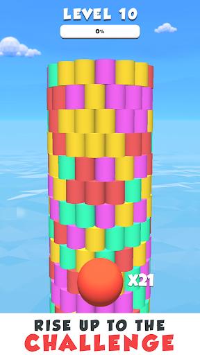 Tower Color screenshot 3