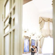 Wedding photographer Alina Rakshina (alinar). Photo of 16.05.2014