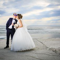 Wedding photographer Artem Kulikovskiy (Kulilovskiy). Photo of 24.05.2017