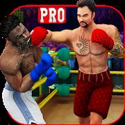 PRO Punch Boxing Champions 2018: Real Kick Boxers