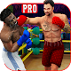 PRO Punch Boxing Champions 2018: Real Kick Boxers (game)