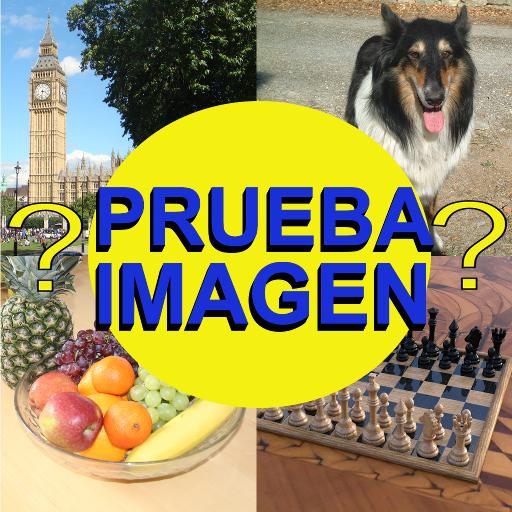 Prueba Imagen