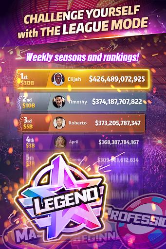 Mega Hit Poker: Texas Holdem 3.11.0 screenshots 5