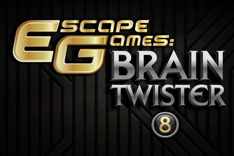 脱出ゲーム:脳ツイスター8