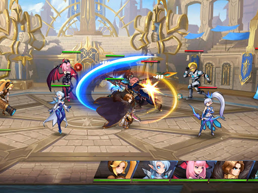 Mobile Legends: Adventure screenshot 12