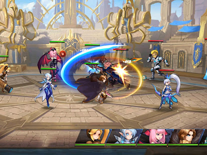 Game Mobile Legends: Adventure APK for Windows Phone