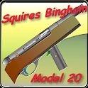 Squires Bingham Mod 20 carbine icon