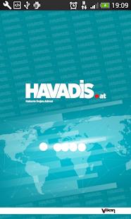 Havadis Haber - náhled