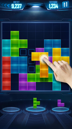 Puzzle Game  captures d'u00e9cran 1