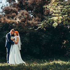 Wedding photographer Irina Loscheva (fotoledy). Photo of 04.03.2016