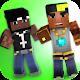 Black People Life - Craft World (game)