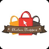 BHUTAN SHOPPERS