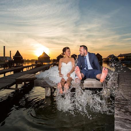Wedding photographer Bianka Fenesi (shineart). Photo of 07.06.2017
