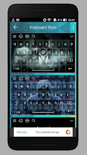 Hacker Keyboard Themes Apk Download For Android 3