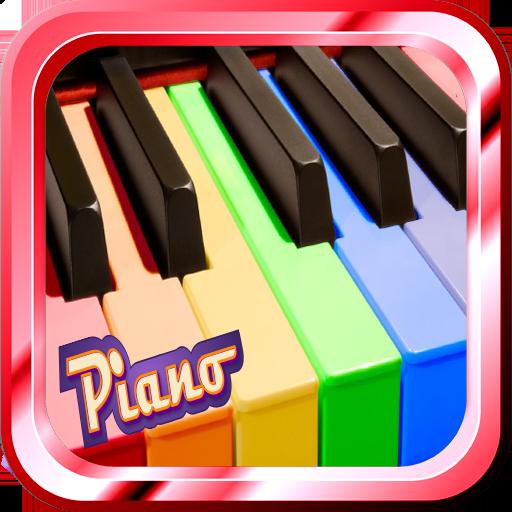 Dj Marshmello Tune Piano (game)