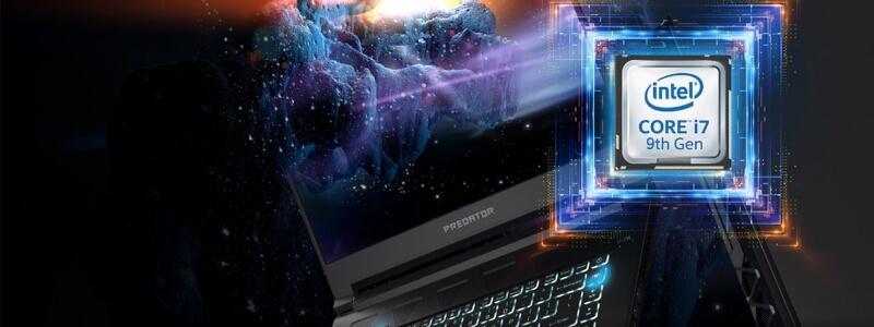Best Gaming Laptop Processor