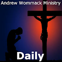Andrew Wommack Ministry Daily icon