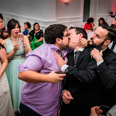 Wedding photographer Marcos Greiz (marcosgreiz). Photo of 04.04.2018