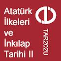 Atatürk İlk. ve İnk. Tarihi 2 icon