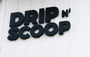 Drip N Scoop - Follow Us