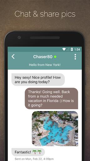 CHASABL: Gay Chubs & Chasers  screenshots 3