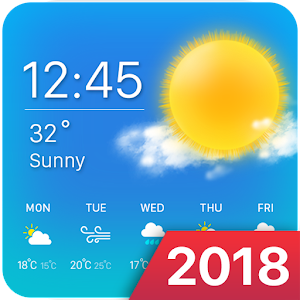 weather forecast - weather for PC