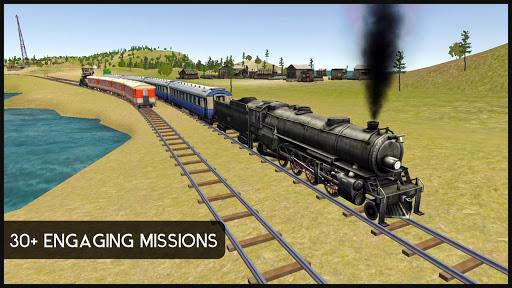 铁路列车模拟器 ™ 2016 年