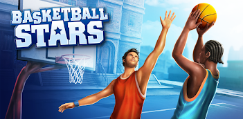 Play Basketball Stars on PC, for free!