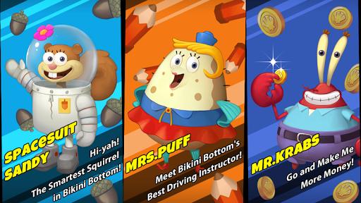 SpongeBob Game Station 4.7.0 screenshots 4