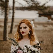 Wedding photographer Sasha Sych (AlexsichKD). Photo of 01.03.2017