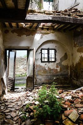 Toiano, paese fantasma di enmaster