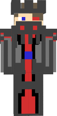 it is an uglier version of my OTHER skin