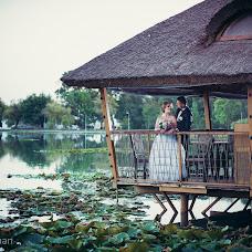 Wedding photographer Adrian Birgauan (AdrianBirgauan). Photo of 21.09.2017