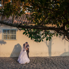 Wedding photographer Daniel Villegas (danielvillegas). Photo of 31.03.2016