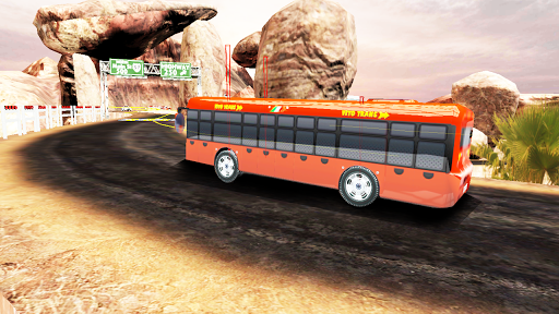 Indian Bus Simulator 1.1 screenshots 6